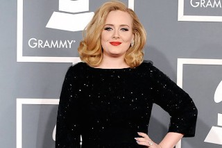 Adele Breaks *NSYNC's Single-Week U.S. Album Sales Record In Three Days