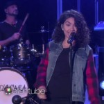 "Alessia Cara Performs ""Here"" On 'The Ellen Show'"