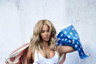 Beyoncé Shows Fetty Wap Love & Talks Success In 'Beat' Magazine: View Photos