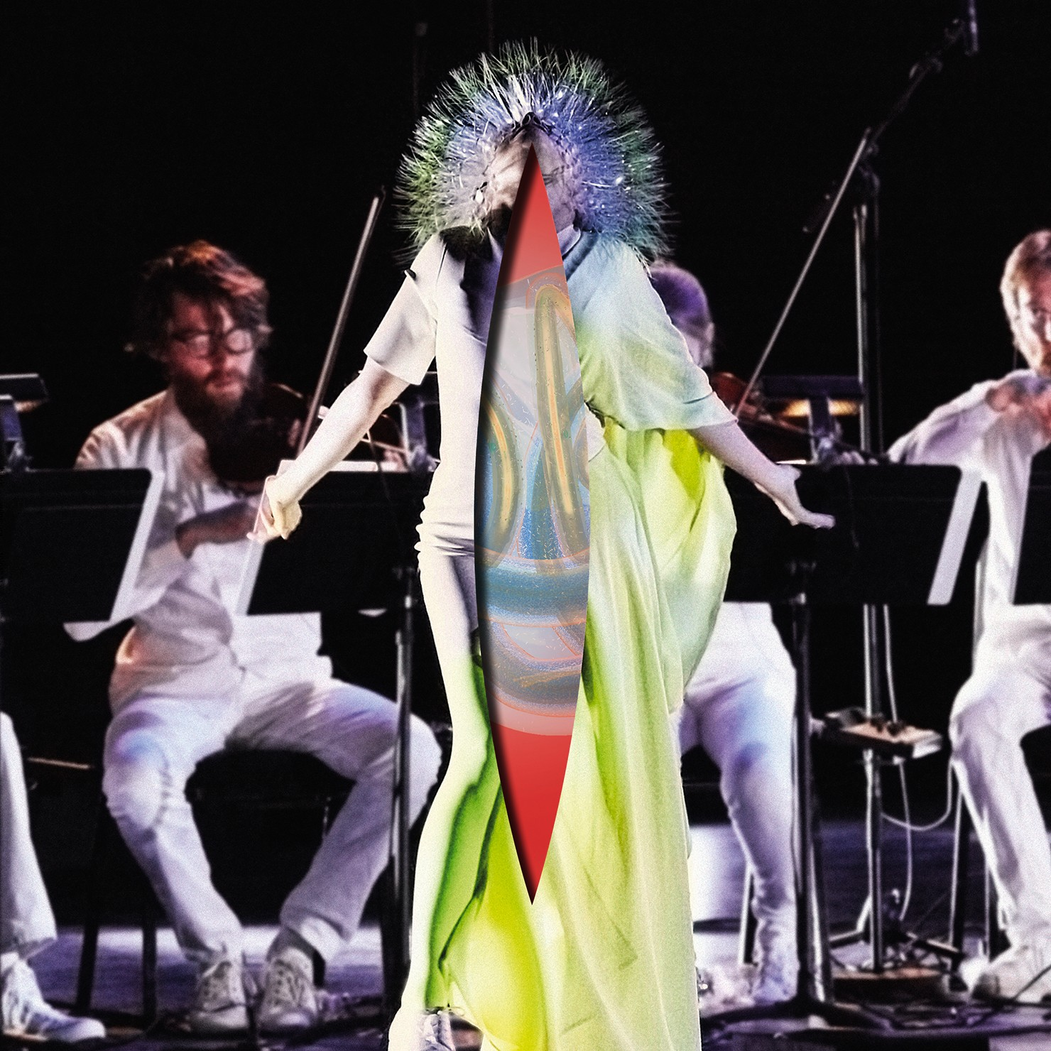 Bj 246 Rk To Release All Strings Version Of Vulnicura Hear