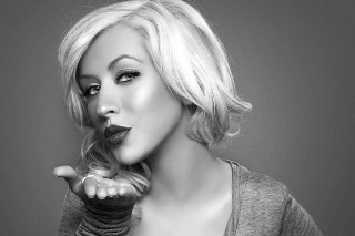 Christina Aguilera Is Working On New Albums