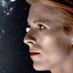 David Bowie Announces 'Blackstar' Album