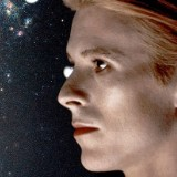 David Bowie Announces 'Blackstar' Album