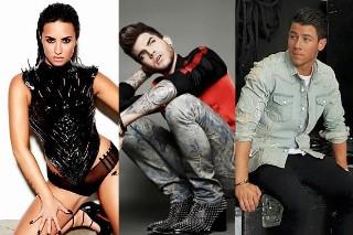 Adam Lambert Responds To Rumors of Demi Lovato Firing Him From World Tour