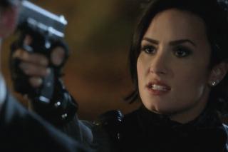 Demi Lovato Makes Her Badass Debut In 'From Dusk Till Dawn': Watch A Teaser