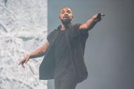 """Drake Premieres """"Summer Sixteen"""" On OVO Sound Radio: Listen"""