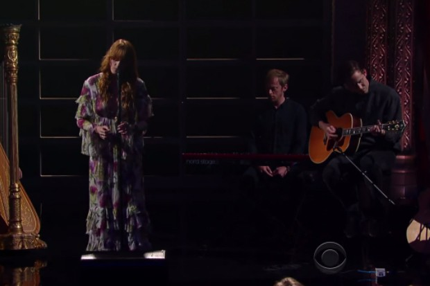 florence and the machine colbert