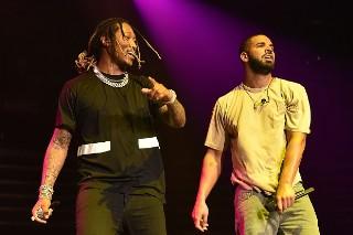 Future Joins Drake At Austin City Limits: Watch