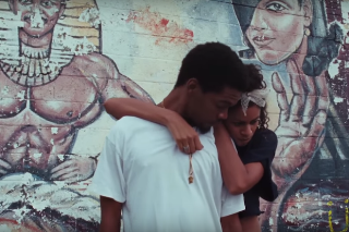 "Jack Ü & AlunaGeorge's ""To Ü"" Video Exemplifies Young Love: Watch"