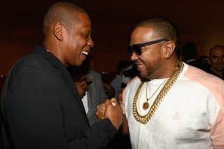 "Jay Z & Timbaland Win ""Big Pimpin'"" Copyright Trial: Morning Mix"