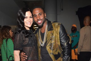 "Jessie J & Jason Derulo Cover Disney's ""Part Of Your World"" & ""Can You Feel The Love Tonight"": Listen"
