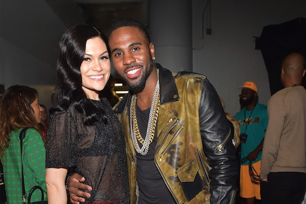 jessie-j-jason-derulo-jingle-ball-backstage-2014