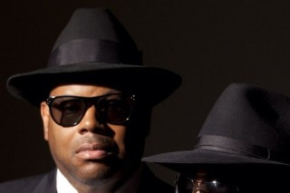 Jimmy Jam & Terry Lewis Talk Janet Jackson's 'Unbreakable' & Creating Timeless Music: Idolator Interview