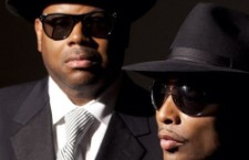 Jimmy Jam & Terry Lewis On Timeless Music: Interview