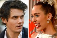 John Mayer Loves The New Miley Cyrus Album: Morning Mix