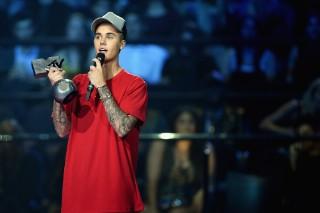 2015 MTV EMAs: Full Winners List, From Justin Bieber To Ed Sheeran