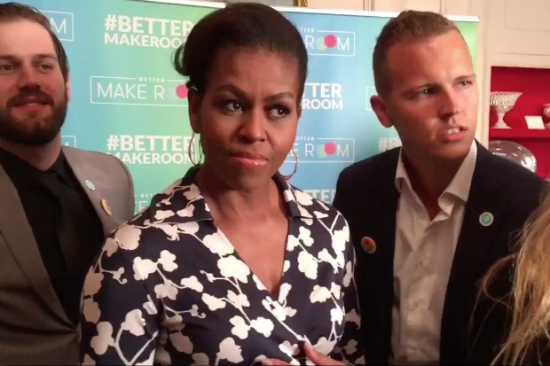justin bieber sorry preview michelle obama flotus vine king bach better make room