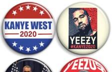 16 Lyrics That Will Haunt Kanye's Presidential Run