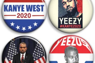 When Kanye West Runs For President In 2020, These 16 Lyrics Will Be Used Against Him