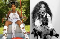 "Khia Claims Janet Jackson's New Album Put Her To Sleep, Explains Why She Was Cut From ""So Excited"" Video"