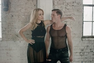 """Kylie Minogue, Jake Shears And Nile Rodgers Throw One Hell Of A Party In NERVO's """"The Other Boys"""" Video"""