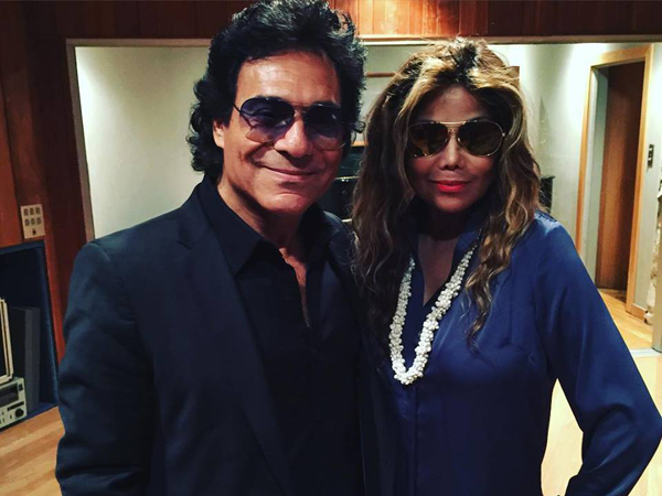 la toya jackson to drop farsi duet with iranian singer