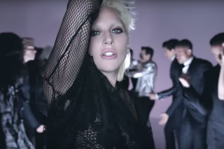 """Lady Gaga Covers Chic's """"I Want Your Love"""" For Tom Ford's 2016 Collection Video: Watch"""