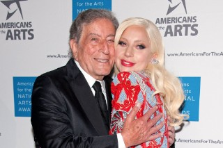 Lady Gaga & Tony Bennett's 'Cheek To Cheek' Sequel Already Has A Theme