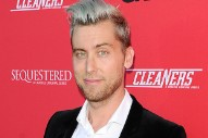 Lance Bass Alleges He Was Sexually Assaulted During *NSYNC Days: Morning Mix