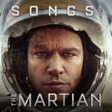'Songs From The Martian' Tracklist