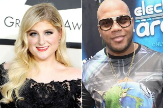'The Peanuts Movie' Soundtrack Features Meghan Trainor & Flo Rida: View The Tracklist