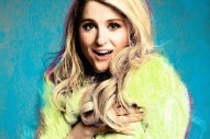 Meghan Trainor's 'Title' Album Goes Platinum: Morning Mix