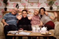 "Olly Murs' ""Kiss Me"" Video Is A Display Of Relationship Goals: Watch"