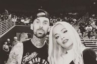 Rita Ora & Travis Barker Are Hollywood's New Couple: Morning Mix