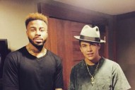 "Austin Mahone & Sage The Gemini's Slinky ""Put It On Me"" Song: Listen & Download"