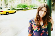 Sara Bareilles On Memoir 'Sounds Like Me' & New LP 'What's Inside: Songs From Waitress': Idolator Interview