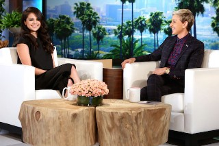 Selena Discusses Lupus Diagnosis & Body Shaming On 'Ellen Degeneres': Watch
