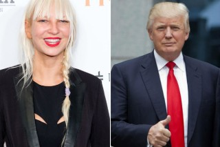 Sia Returning To 'Saturday Night Live' As Musical Guest With Host Donald Trump
