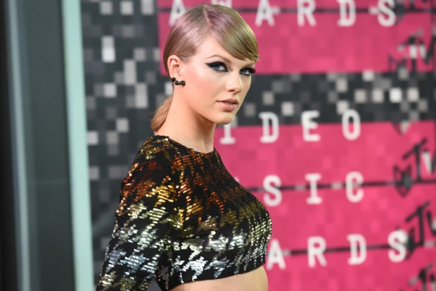 taylor swift 2015 MTV Video Music Awards - Arrivals vmas red carpet