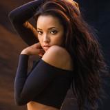 Tinashe Poses For 'Playboy'