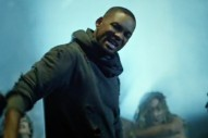 """Will Smith Is Serious About This """"Fiesta"""" Remix: Watch Him Rage In The Music Video"""