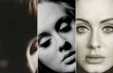 Adele's Pop Report Card: We Grade Her 3 Albums