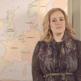 Adele's Going On Tour!