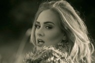 "Adele's ""Hello"" Video Passes ""Gangnam Style"" As Fastest To Hit 1 Billion Views On Youtube"