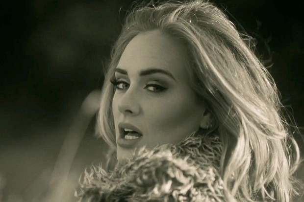Adele Hello music video 2015