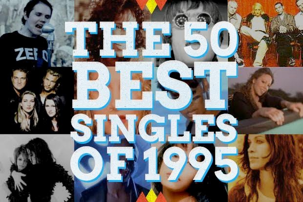 Best Pop Songs 1995 Singles Music Michael Jackson Oasis Alanis Morissette Joan Osborne Whitney Houston