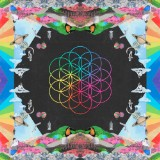 Coldplay's 'A Head Full Of Dreams'