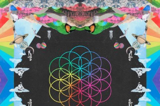 "Coldplay's Dreamy ""Hymn For The Weekend"" Featuring Beyonce: Listen"