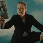 "David Bowie's 10-Minute ""Blackstar"" Video"