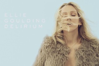 Ellie Goulding's 'Delirium': Album Review